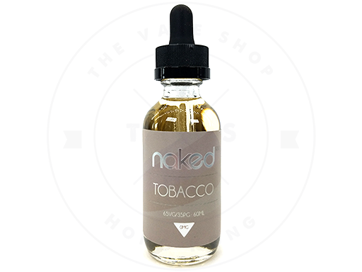 Berry 60mL by Naked 100 Menthol - Flavored Nicotine Vape Juice