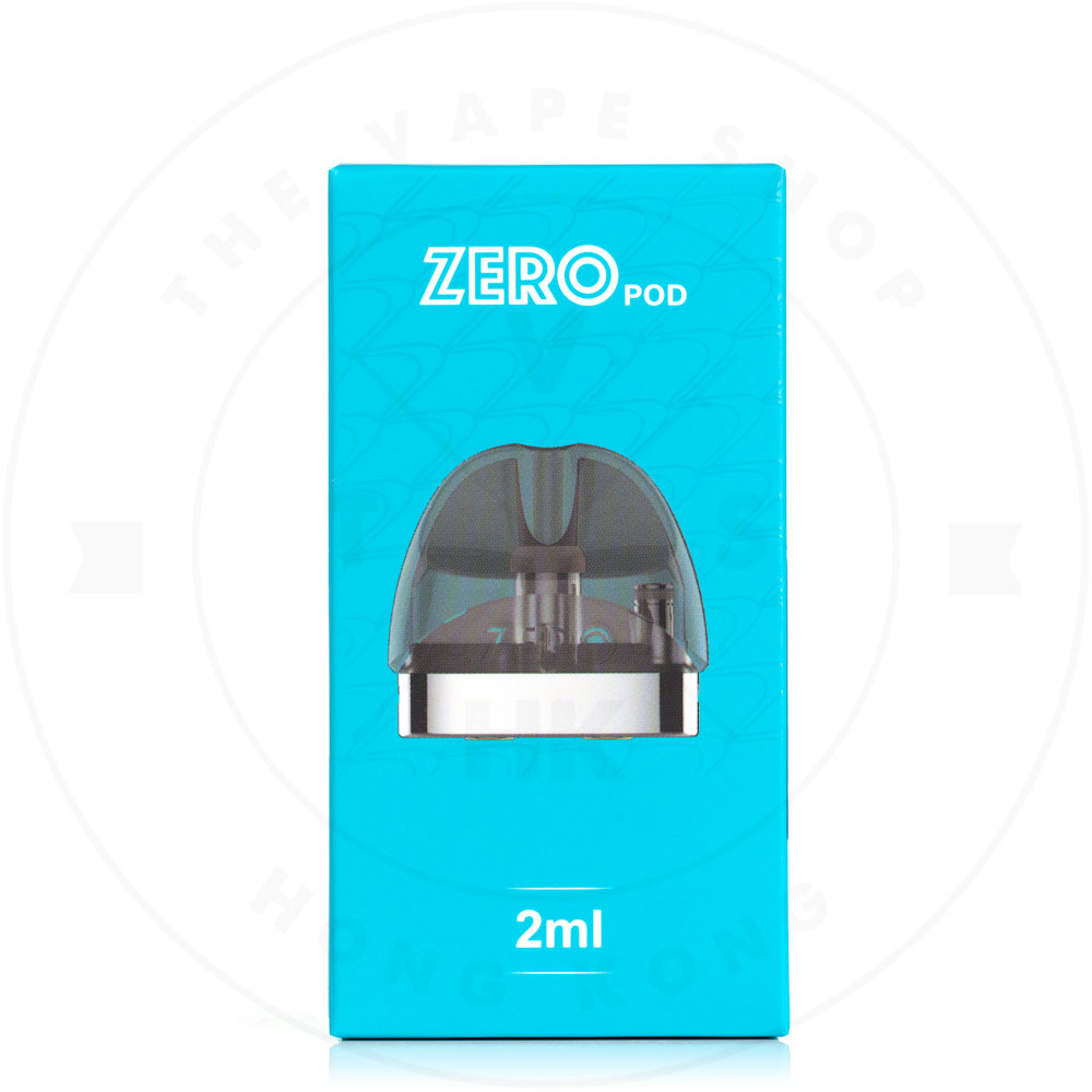Renova Zero Replacement Pods (2pcs)